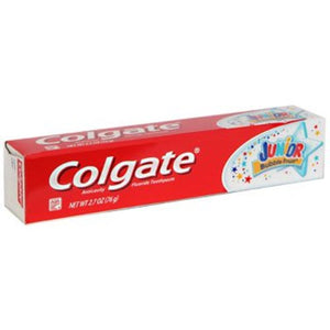 Colgate® Junior Toothpaste, 24/CS