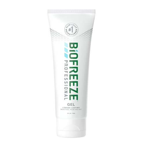 Biofreeze® Professional Pain Relief Gel, 1/EA
