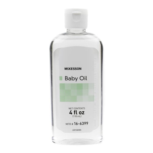 McKesson Baby Oil, 96/CS
