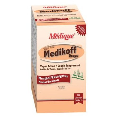 Medikoff® Cough Relief, 300/BX