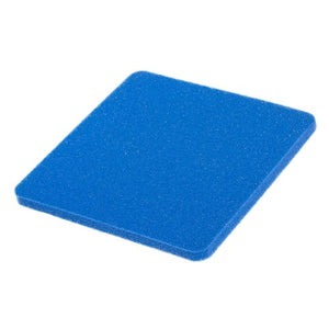RTD® Foam Dressing with Silver, 4 x 4 Inch, 20/BX