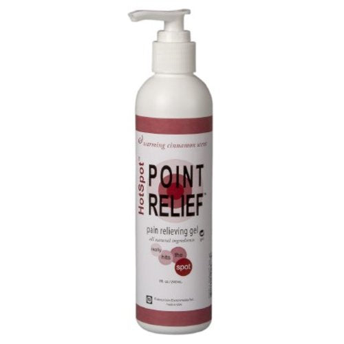 Point Relief® HotSpot™ Pain Relief, 1/EA