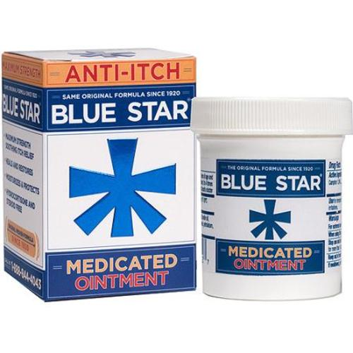 Blue Star® Itch Relief, 1/EA