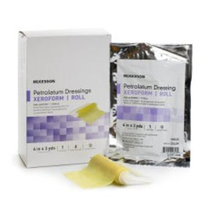 McKesson Xeroform Dressing, 6/BX