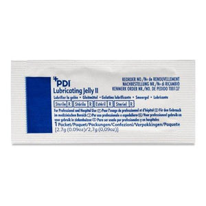 PDI® Lubricating Jelly, 1728/CS