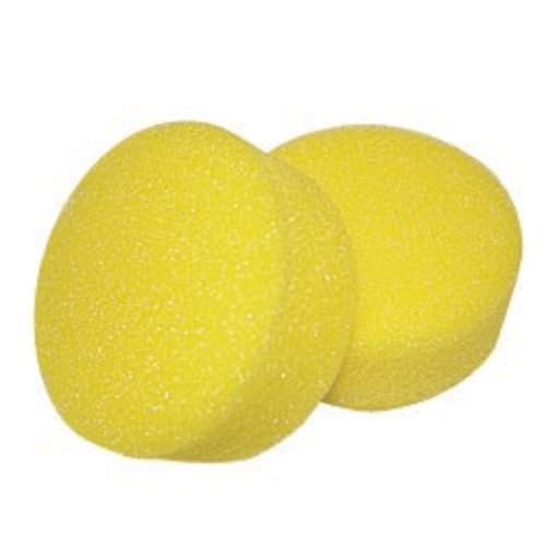FabLife Replacement Sponges for Back Scrubber, 2/PK