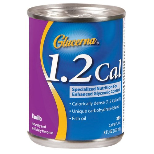 Glucerna® 1.2 Cal Oral Supplement, 1/EA