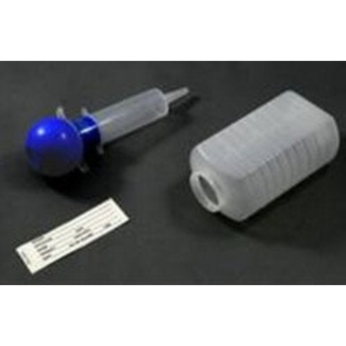 AMSure® Irrigation Kit With Bulb Irrigation Syringe, 30/CS