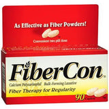 Fibercon® Laxative, 90/BT