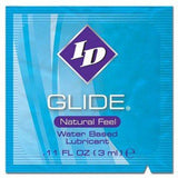 ID GLIDE® Personal Lubricant, 1000/CS