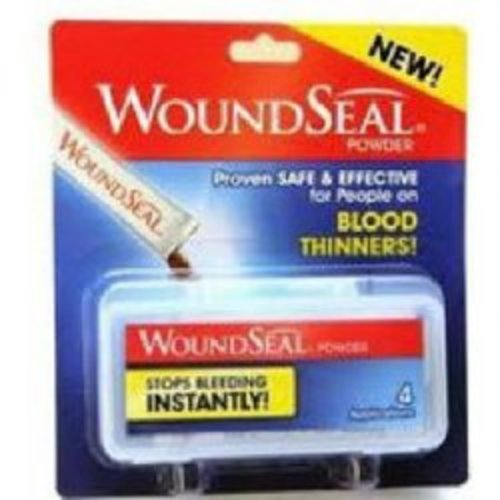 Haemostatic Powder Wound Seal, 6/BX