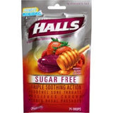 Halls® Sugar-Free Cough Relief, 1/BG