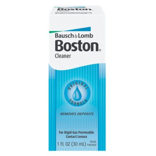 Boston Advance® Contact Lens Solution, 1/EA