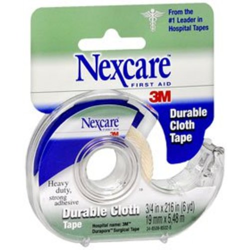 Nexcare™ Medical Tape with Dispenser, 1/EA