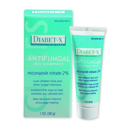 FNC Medical Diabet-X™ Foot Moisturizer, 1/EA