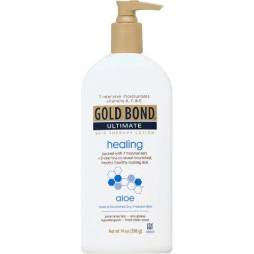 Gold Bond® Moisturizer, 1/EA