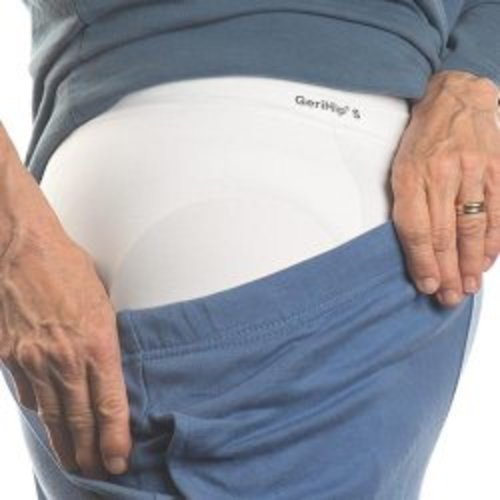 GeriHip® Hip Protection Brief with Pads, 1/EA