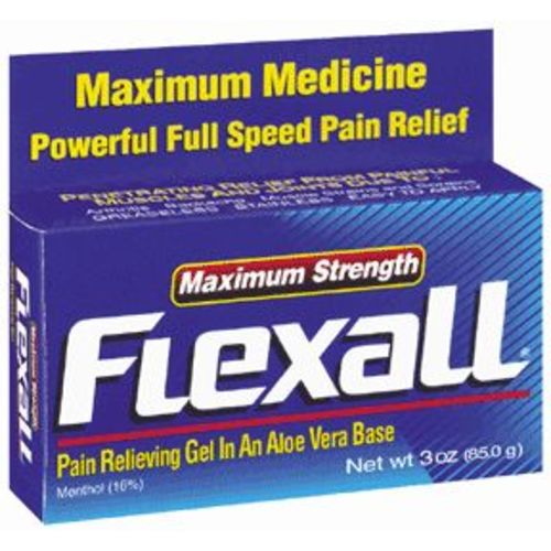Flex-all 454® Pain Relief, 1/EA