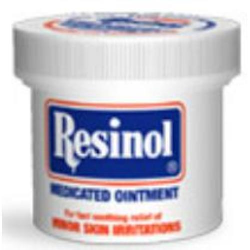 Resinol® Itch Relief, 1/EA