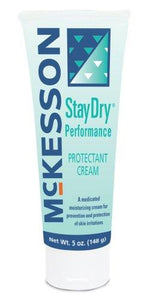 McKesson Skin Protectant 6 oz. Tube, 24/CS