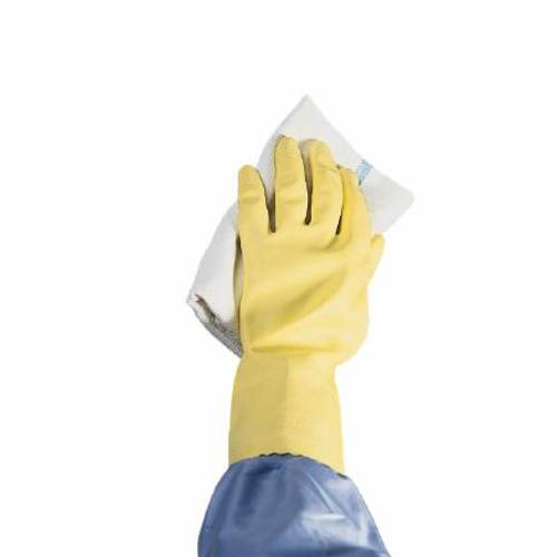 Ansell Flock Lined Glove, 24/BX