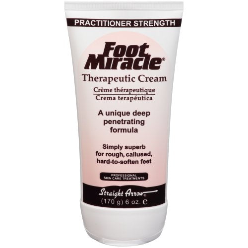 Foot Miracle® Foot Moisturizer, 1/EA