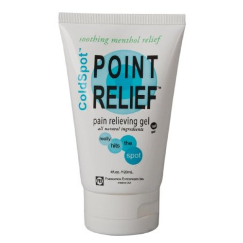 Point Relief® ColdSpot™ Pain Relief, 1/EA