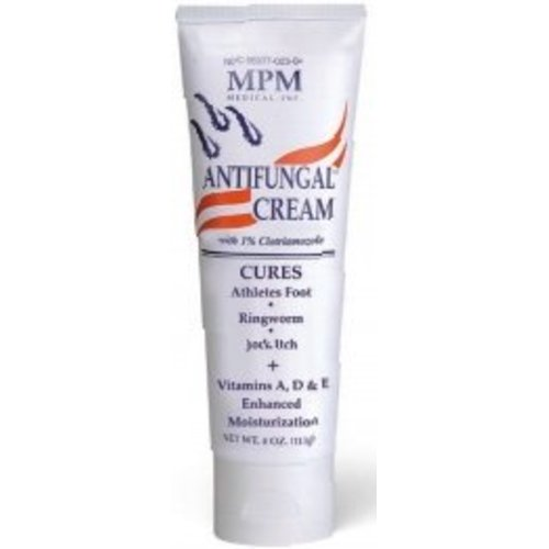 MPM Medical Antifungal Cream, 1/EA