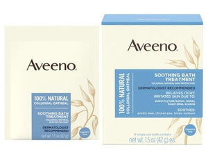 Aveeno® Bath Additive, 192/CS