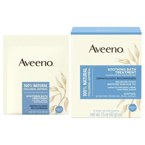 Aveeno® Bath Additive, 8/BX