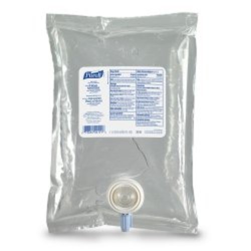 Purell® Advanced Gel Hand Sanitizer 1000 mL Bag-in-Box, 1/EA