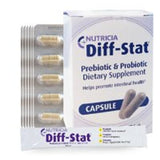 Diff-Stat® Probiotic Dietary Supplement, 180/CS