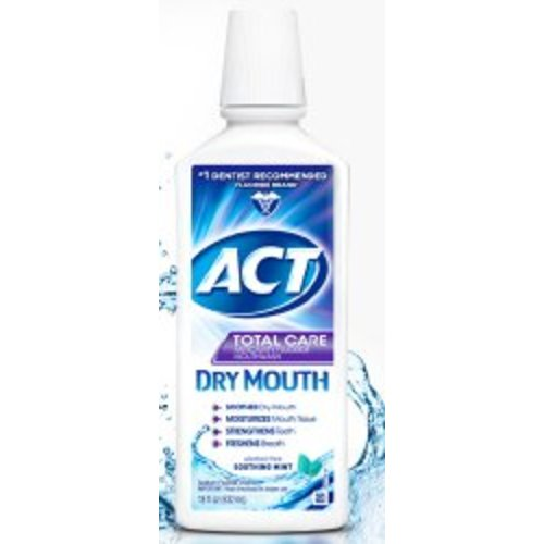 Act® Mouth Moisturizer, 1/EA
