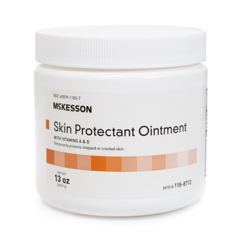 McKesson Skin Protectant 14 oz. Tube, 12/CS