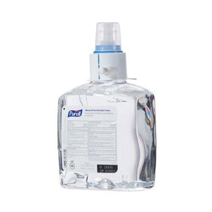Purell® Advanced Foaming Hand Sanitizer Dispenser Refill Bottle, 2/CS