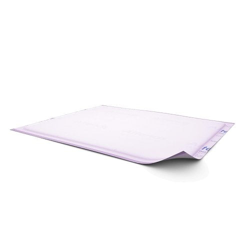 Attends® Supersorb™ Maximum with Dry-Lock® Disposable Heavy-Absorbent Positioning Underpad, 30 X 36 Inch, Purple, 60/CS