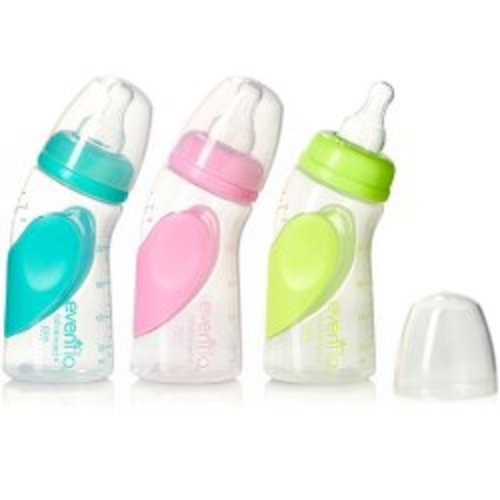 Evenflo® Advanced + Baby Bottle, 1/EA