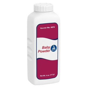 dynarex® Baby Powder, 48/CS