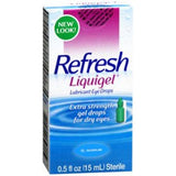 Refresh Liquigel® Lubricant Eye Drops, 1/EA