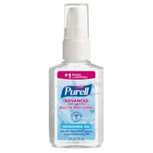 Purell® Advanced Hand Sanitizer, 24/CS