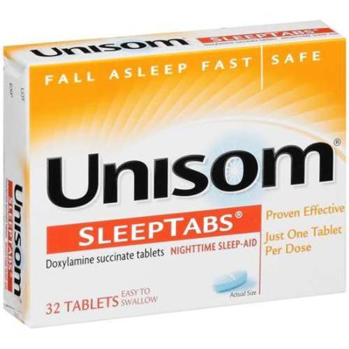 Unisom® Sleep Aid, 32/BT