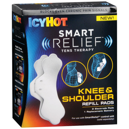Icy Hot SmartRelief Pain Therapy, 1/EA