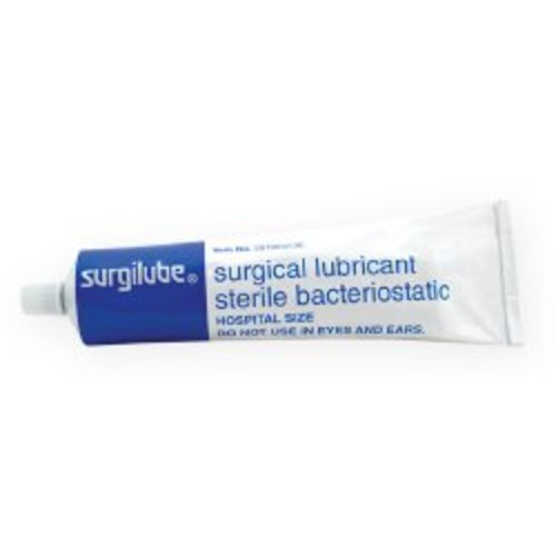 Surgilube® Lubricating Jelly, 12/BX