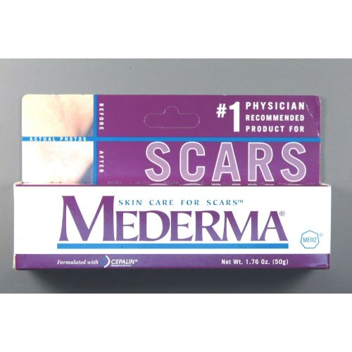 Mederma® Scar Treatment, 1/EA
