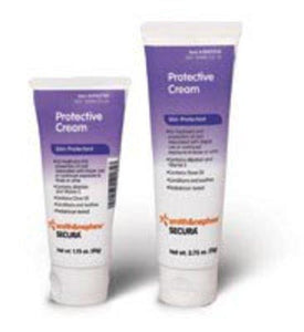 Smith & Nephew Secura™ Skin Protectant 5.6 oz. Tube, 1/EA