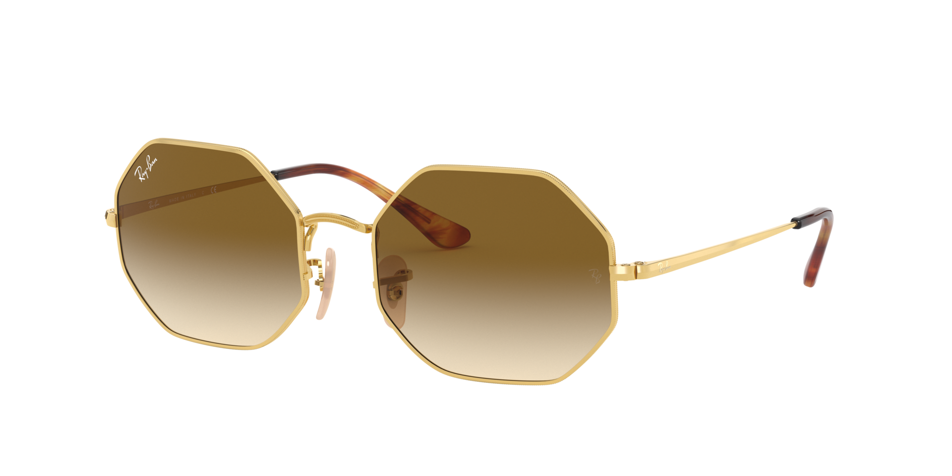 RAY-BAN OCTAGON RB1972 - Óticas Arcoverde