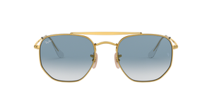 RAY-BAN THE MARSHAL RB3648