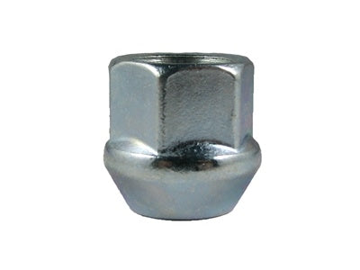 "Open End Bludge (.5"") 1/2"" Lug Nuts"
