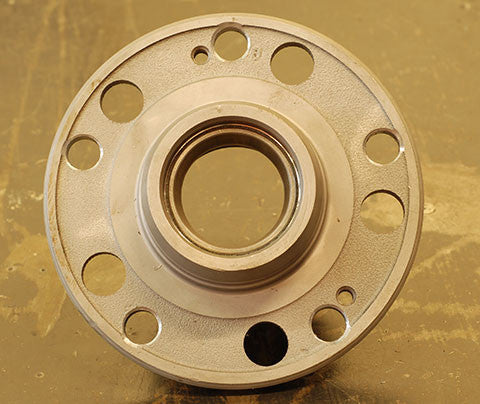 240 Redrilled Front Hubs