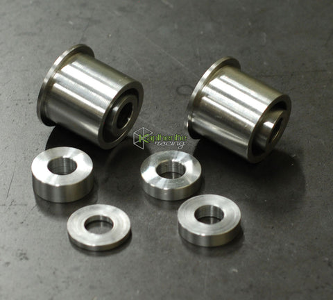 p80 Offset Spherical Bearing Control Arm Inserts